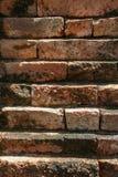 Texture de fond de brique Photo stock