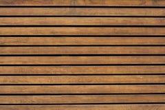 Texture de fond de conseils en bois Photos libres de droits