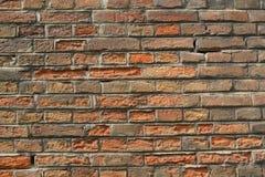 Texture de fond de mur de briques. Image stock