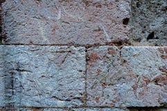 Texture de fond de mur de briques Photographie stock