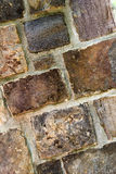 Texture de fond de mur en pierre image stock