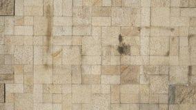 Texture de fond de mur en pierre Photo libre de droits