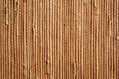 Texture de fond de paille Images stock