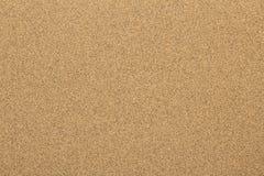 Texture de fond de plage sablonneuse Photos libres de droits