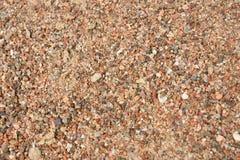 Texture de fond de sable Images libres de droits
