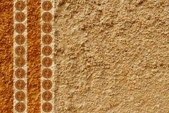 Texture de fond de sable photo libre de droits