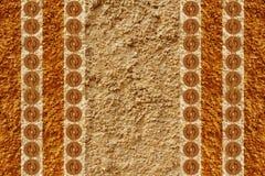 Texture de fond de sable image libre de droits