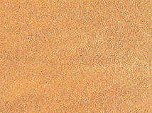 Texture de fond de sable Photos stock