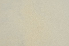 Texture de fond de sable Plan rapproché du sable brut Image libre de droits