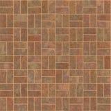 Texture de fond de Tileable de trottoir Photographie stock