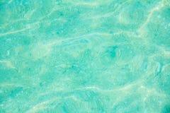 Texture de fond de vague de SAE Photographie stock