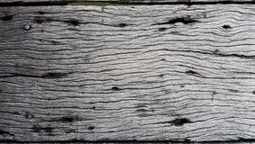 Texture de fond de vieille texture en bois avec des clous photos stock