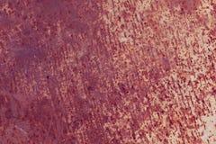 Texture de fond de zinc Photographie stock