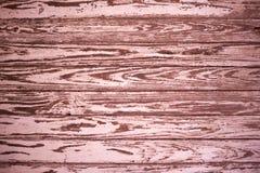 Texture de fond des panneaux de bois dur avec le grain Photographie stock