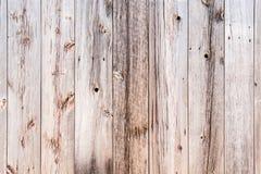 Texture de fond des planches en bois superficielles par les agents Images libres de droits