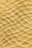 Texture de fond du sable Photo stock