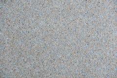Texture de fond de mur en béton et de plancher de finition d'agrégat d'Explsed image stock