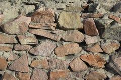Texture de fond Nouveau mur en bois l?ger fait de conseils image libre de droits