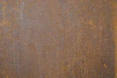 Texture de fond de rouille de fer photos libres de droits