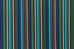 Texture de fond de tissu avec la rayure croisée colorée photo libre de droits