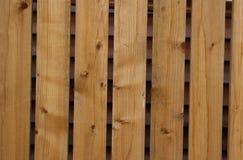 Texture de frontière de sécurité de yard images stock