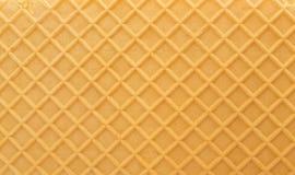Texture de gaufre images stock