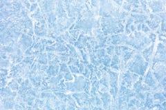 Texture de glace Image stock