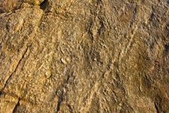 Texture de grès Photos libres de droits