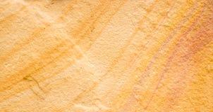 Texture de grès Image libre de droits