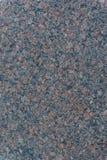 Texture de granit dans le gris Photo libre de droits
