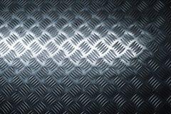 Texture de grille en métal Photo libre de droits
