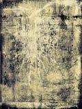 Texture de grunge de cru Photos libres de droits