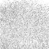 Texture de grunge de vecteur images libres de droits