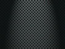 Texture de haut-parleur de l'oxalide petite oseille de St Patrick Photo libre de droits