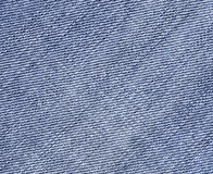 Texture de Jean Image libre de droits