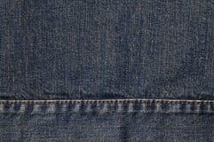 Texture de jeans images libres de droits