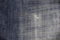 Texture de jeans images stock