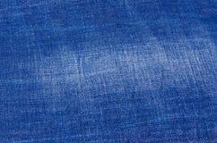 Texture de jeans photo libre de droits