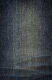 Texture de jeans photos stock