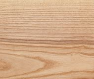 Texture de l'arbre sur la coupe de scie Couleur de gingembre image stock