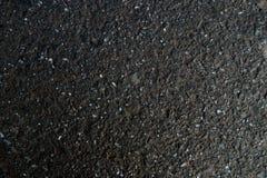 Texture de l'asphalte Image libre de droits