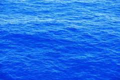 Texture de l'eau Photo libre de droits