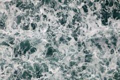 Texture de l'eau Photos libres de droits