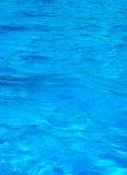 Texture de l'eau Photographie stock libre de droits