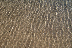 Texture de l'eau photo stock