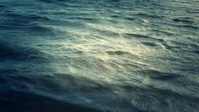 Texture de l'eau sur la rivière clips vidéos