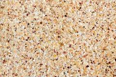 Texture de la finition globale exposée parquetant, non glissement photographie stock libre de droits