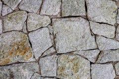 Texture de la pierre Images libres de droits