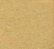 Texture de la surface de carton Fond, Image stock