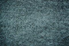 Texture de la vieille ardoise grise Image libre de droits